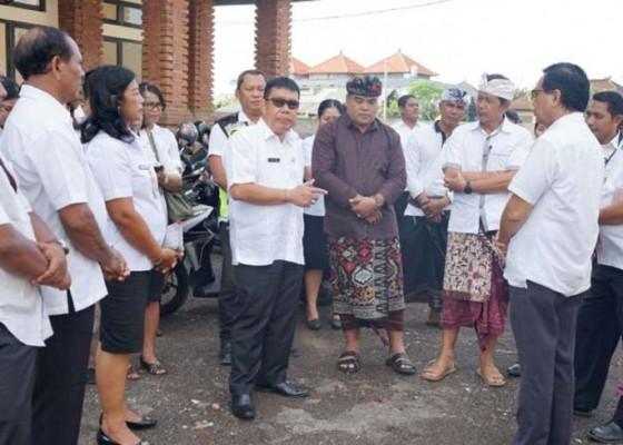 Nusabali.com - proses-belajar-mengajar-baru-bisa-dilakukan-awal-maret-2020