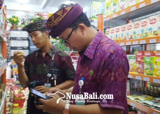 Nusabali.com - loka-pom-razia-repacking-ilegal-dan-izin-kadaluwarsa