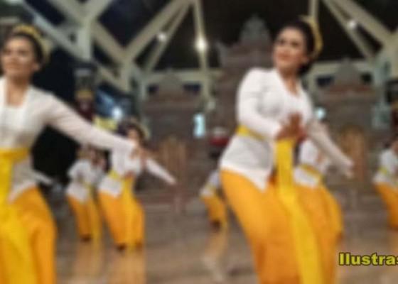 Nusabali.com - dua-tarian-klasik-batal-direkonstruksi