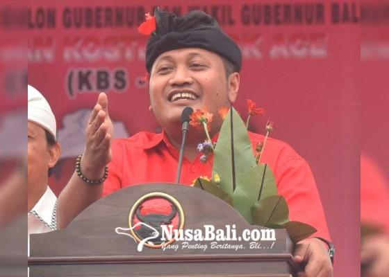 Nusabali.com - pdip-target-sapu-bersih-29-perbekel