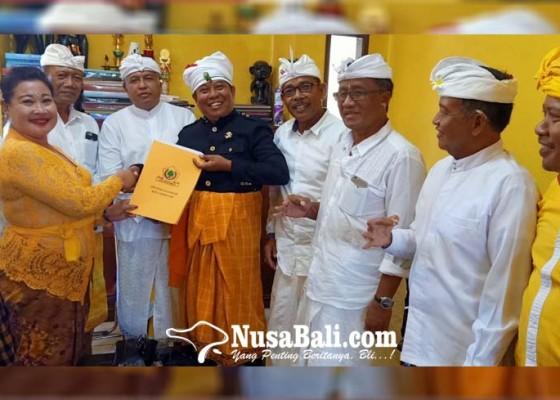 Nusabali.com - ngurah-agung-siap-bersaing-dengan-manik-danendra