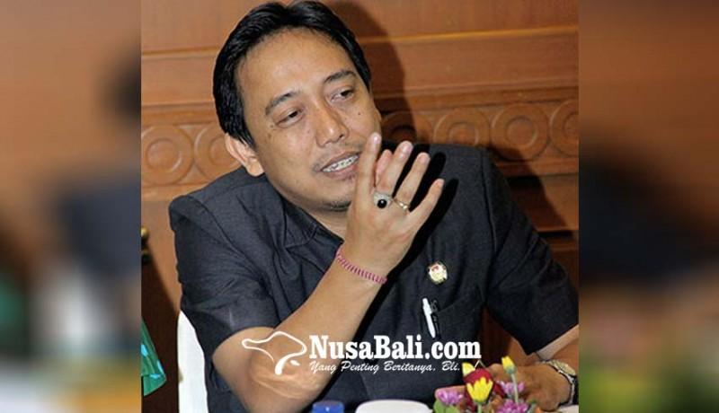 www.nusabali.com-raka-sandi-gantikan-posisi-wahyu-di-kpu-ri