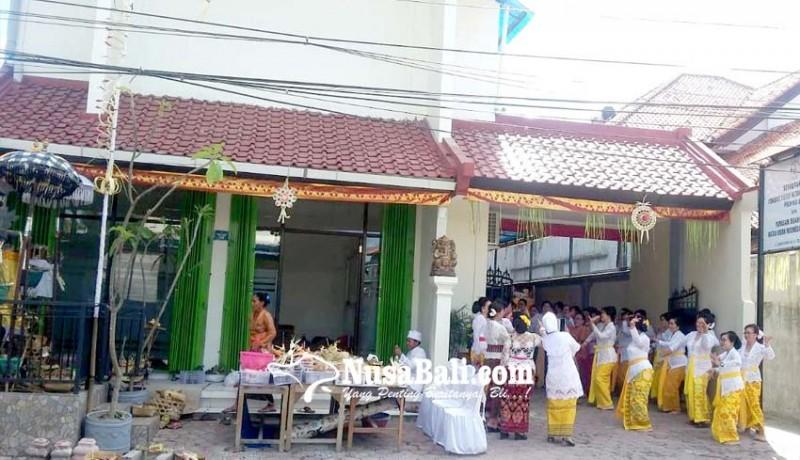 www.nusabali.com-habiskan-rp-350-juta-ibi-bali-kini-punya-sekretariat-baru