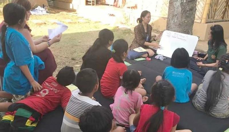 www.nusabali.com-ingin-belajar-anak-wajib-setor-sampah-plastik