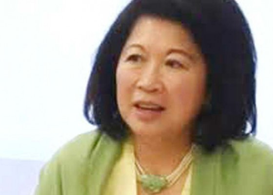 Nusabali.com - mari-elka-pangestu-jadi-direktur-pelaksana-bank-dunia