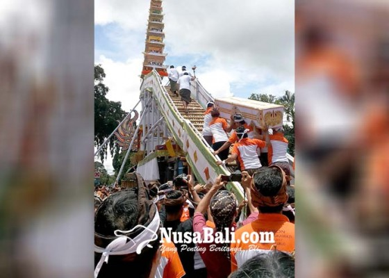 Nusabali.com - antara-bakti-leluhur-hingga-politik-kekinian
