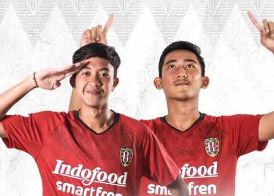 Nusabali.com - dua-pemain-bali-united-u-18-ikuti-tc-timnas