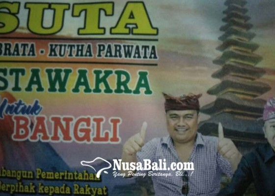 Nusabali.com - rekomendasi-paket-calon-pdip-ditunda