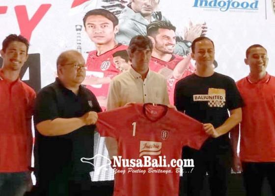 Nusabali.com - bali-united-target-lolos-kualifikasi