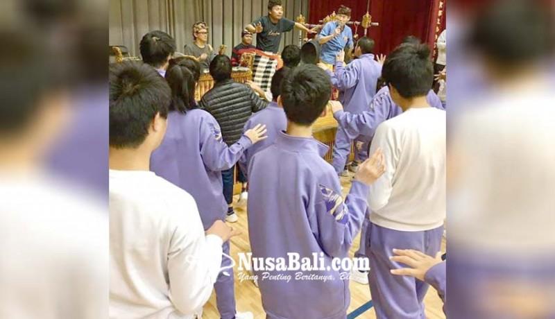 www.nusabali.com-workshop-seni-bali-disambut-antusias-di-jepang