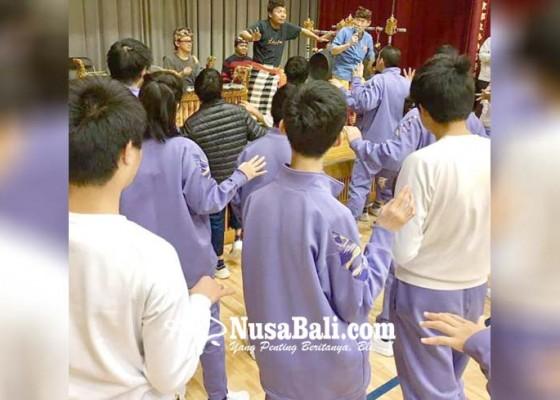 Nusabali.com - workshop-seni-bali-disambut-antusias-di-jepang