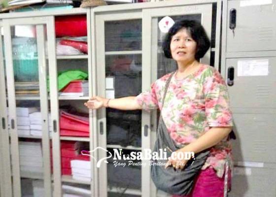Nusabali.com - dua-sekolah-disatroni-maling-4-laptop-raib