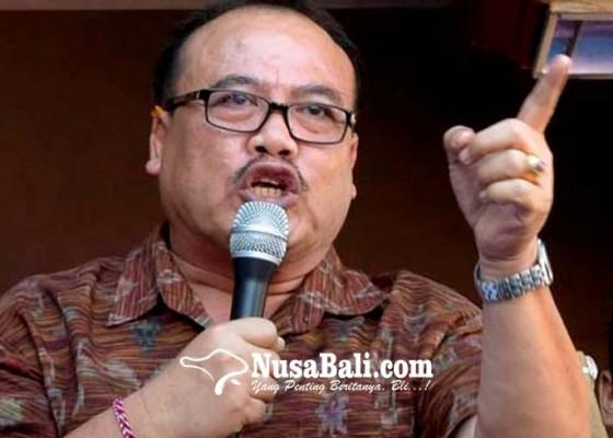 Nusabali.com - rakor-dprd-bali-ntb-ntt-ditangguhkan