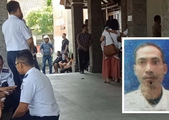 Nusabali.com - staf-dinas-perhubungan-denpasar-tewas-tertabrak