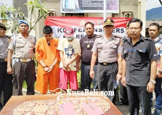 Nusabali.com - perampok-taksi-online-berencana-bunuh-korban
