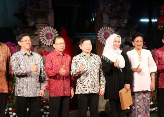 Nusabali.com - gubernur-koster-tegaskan-bali-harus-miliki-pengelolaan-kebencanaan-yang-baik