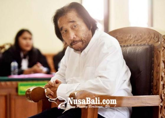 Nusabali.com - bos-hotel-kuta-paradiso-dituntut-3-tahun