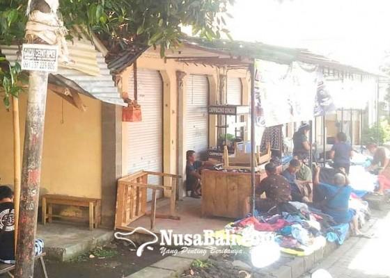 Nusabali.com - pasar-eks-lp-direncanakan-untuk-pedagang-pakaian-bekas