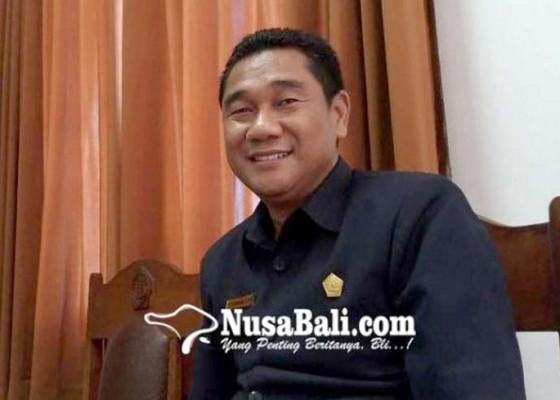 Nusabali.com - pdip-sulit-garap-calon-perbekel-di-5-desa
