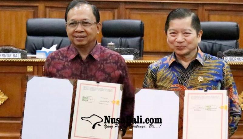 www.nusabali.com-gubernur-koster-dipuji-menteri-ppnbappenas