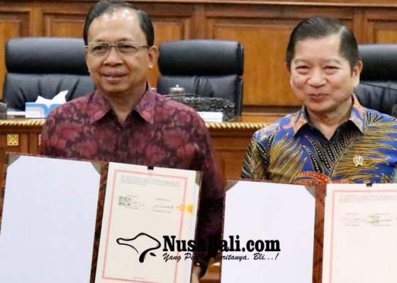 Nusabali.com - gubernur-koster-dipuji-menteri-ppnbappenas