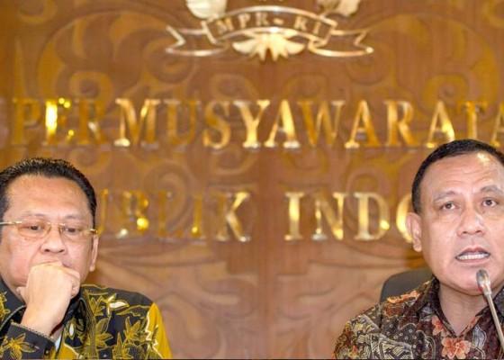 Nusabali.com - kpk-tunggu-temuan-bpk