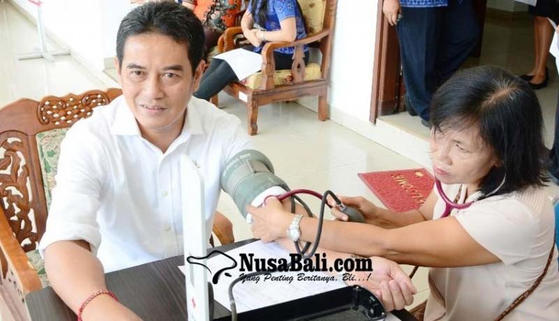 www.nusabali.com-anggota-dprd-buleleng-sumbang-darah-tiap-empat-bulan