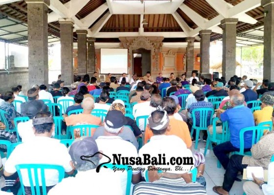 Nusabali.com - diawali-normalisasi-tukad-unda