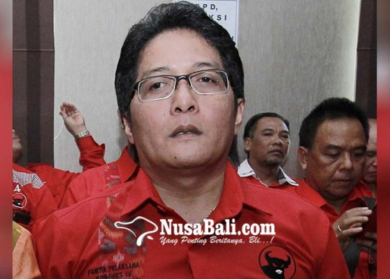 Nusabali.com - pdip-demokrat-bersatu-di-badung