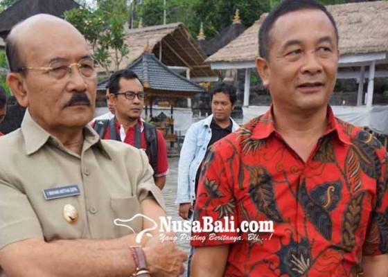 Nusabali.com - artha-dipa-enggan-tanggapi-wacana-rekomendasi