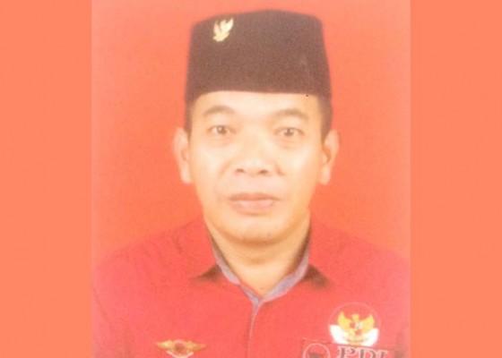 Nusabali.com - sudiasa-dicopot-dari-jabatan-sekretaris-komisi-ii