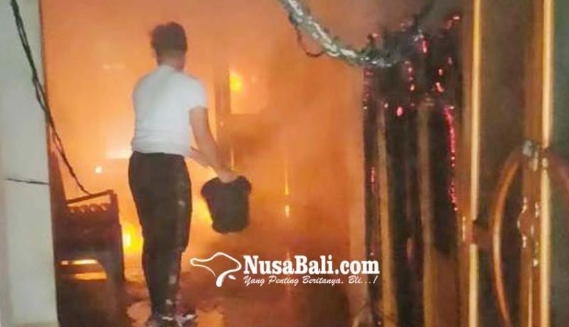www.nusabali.com-lab-bimbingan-konseling-fip-undiksha-terbakar