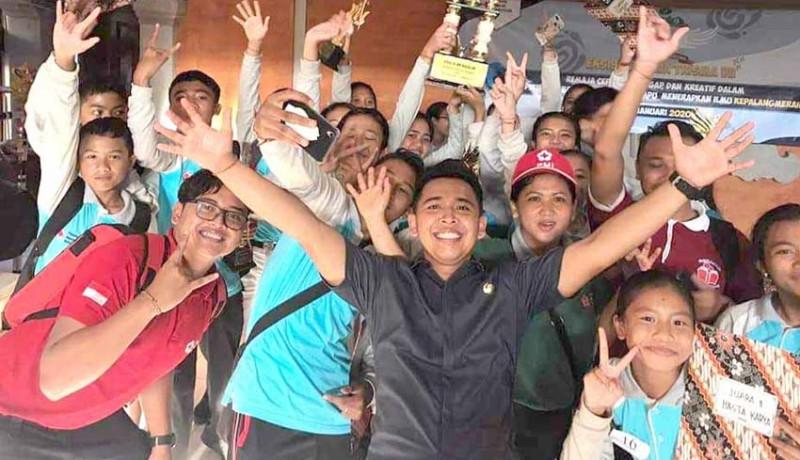 www.nusabali.com-smpn-3-rendang-juara-ept-pmr