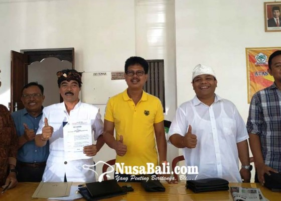 Nusabali.com - golkar-tabanan-buka-penjaringan-bakal-cabup-cawabup