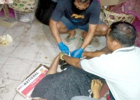 Nusabali.com - epilepsi-kumat-pedagang-pasar-payangan-tewas