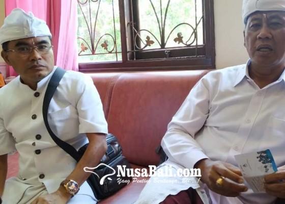 Nusabali.com - kami-dapat-tugas-percikkan-tirta-di-rakernas