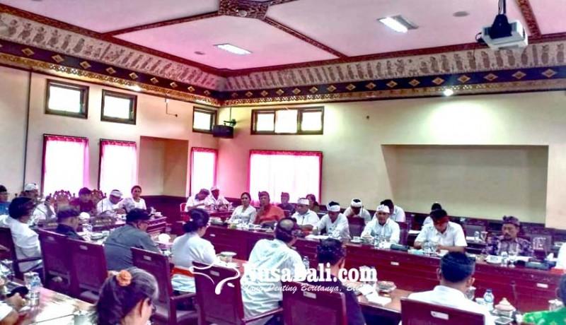 www.nusabali.com-tingkatkan-pad-tabanan-dewan-dan-eksekutif-gelar-rapat