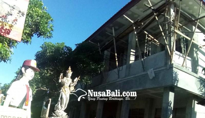 www.nusabali.com-proyek-sdn-3-peguyangan-molor