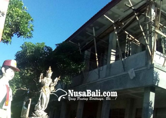 Nusabali.com - proyek-sdn-3-peguyangan-molor