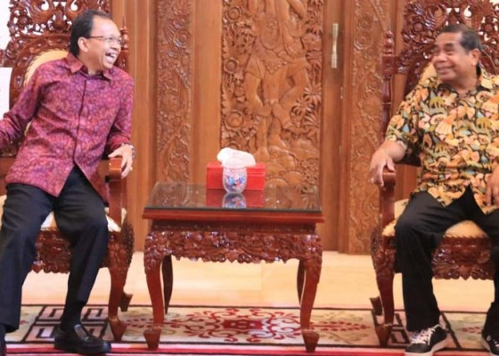 Nusabali.com - komisaris-bri-puji-ekonomi-kerakyatan-gotong-royong-di-bali