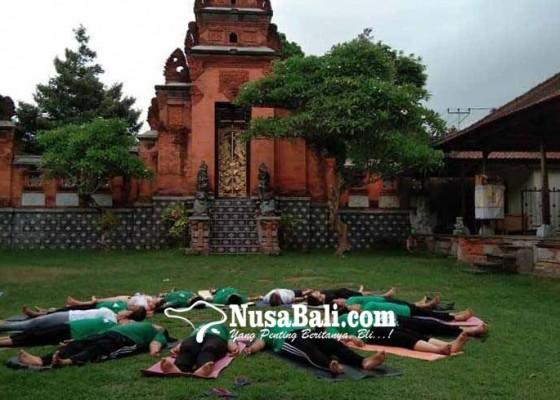 Nusabali.com - puri-gede-karangasem-jadi-cagar-budaya