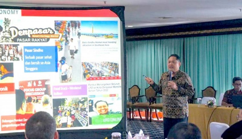 www.nusabali.com-rai-mantra-paparkan-beragam-inovasi-dan-terobosan-pembangunan-denpasar