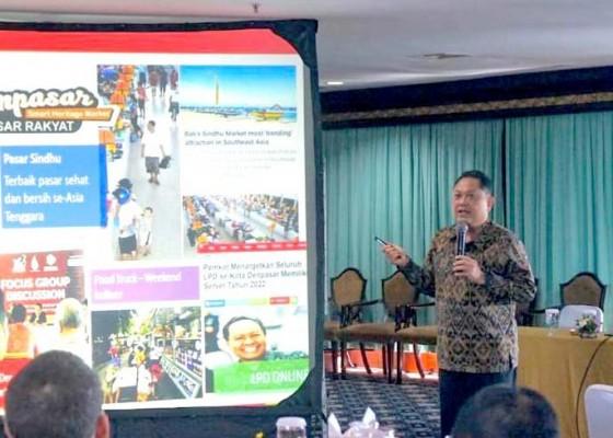 Nusabali.com - rai-mantra-paparkan-beragam-inovasi-dan-terobosan-pembangunan-denpasar