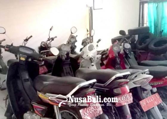 Nusabali.com - pemkab-tabanan-siapkan-lelang-41-kendaraan-dinas