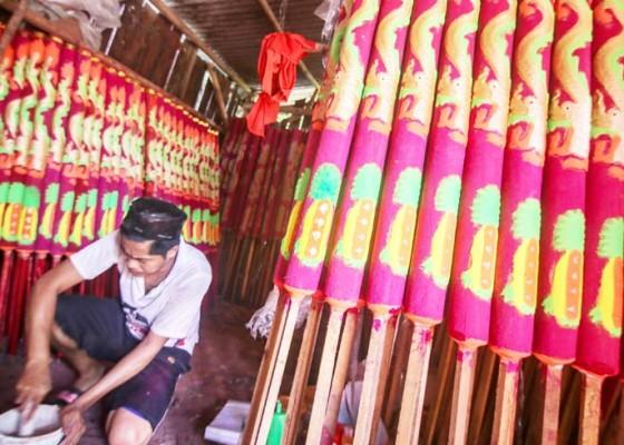 Nusabali.com - permintaan-hio-meningkat-jelang-imlek