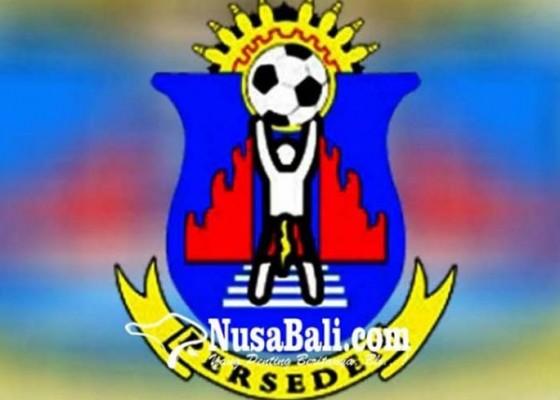 Nusabali.com - terganjal-dana-perseden-tunggu-hasil-kongres-pssi