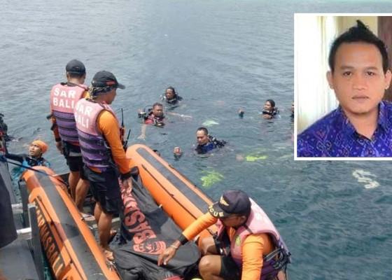Nusabali.com - tewas-tenggelamkan-diri-di-laut