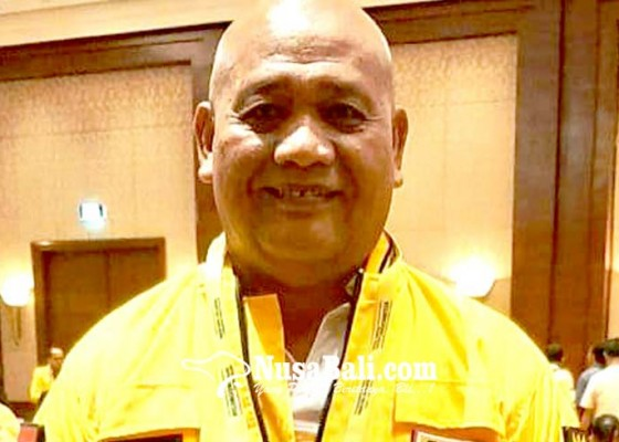 Nusabali.com - dewa-nida-masuk-pengurus-pleno-dpp-golkar