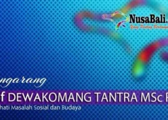 Nusabali.com - melestarikan-tradisi-bali