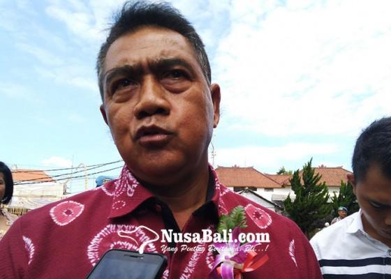 Nusabali.com - jelang-imlek-polda-bali-tingkatkan-pengamanan